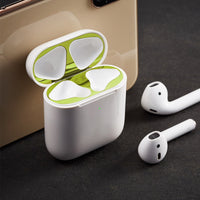 Dust Proof Film Stickers for AirPods - PodJacket™ - PodJacket AirPods Cases