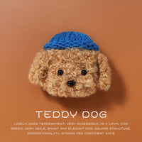 Ted Dog PodJacket™ for AirPods 1/2 - PodJacket™