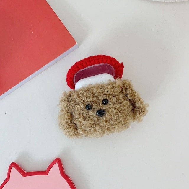 Ted Dog PodJacket™ for AirPods 1/2 - PodJacket AirPods Cases