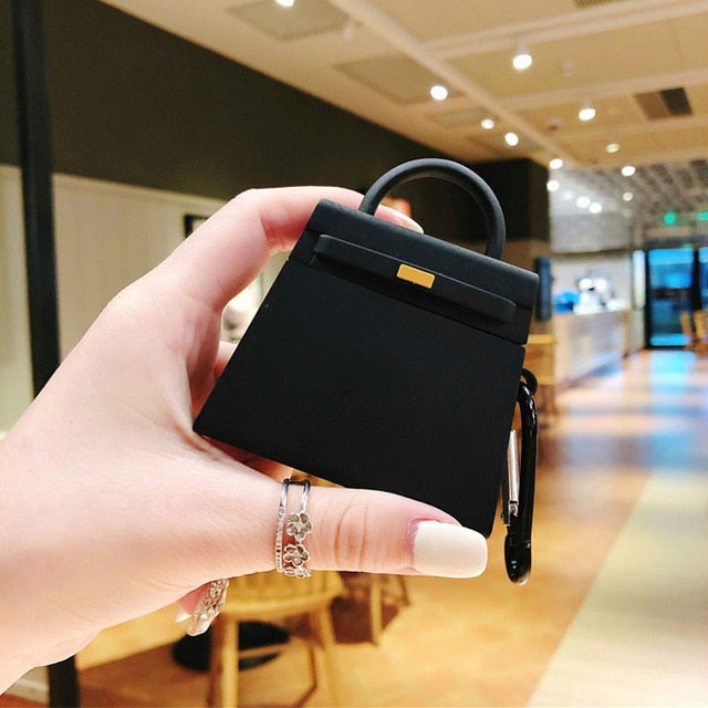 Luxurious Handbag AirPods Cases - PodJacket™ - PodJacket AirPods Cases