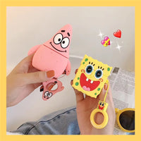 SpongBB AirPods Cases - PodJacket™ - PodJacket AirPods Cases