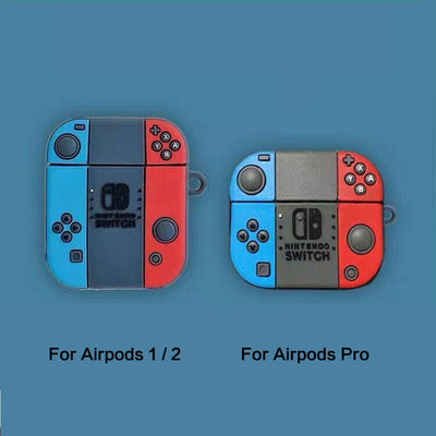 Game Pad PodJacket™ for AirPods 1/2/Pro - PodJacket AirPods Cases