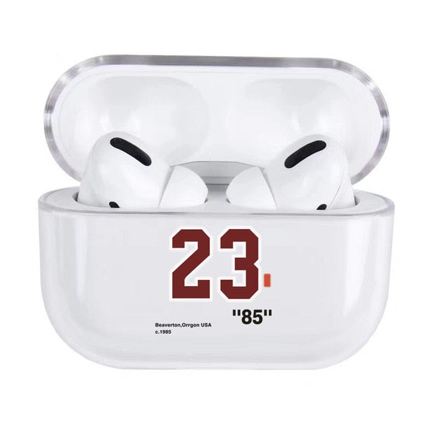 Street Fashion Boost PodJacket™ for AirPods Pro - PodJacket AirPods Cases
