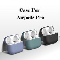 Laser Cut Ultra Thin Genuine PodJacket™ for Airpods Pro - PodJacket™