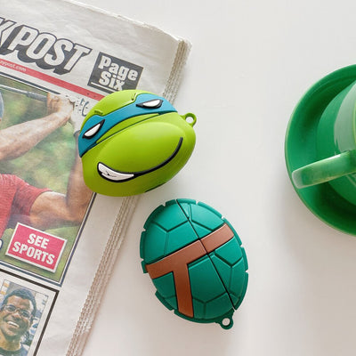 Turtles AirPods Cases - PodJacket™ - PodJacket AirPods Cases