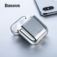 Baseus Shinemax PodJacket™ for AirPods 1/2 - PodJacket AirPods Cases