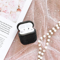 Bling Hard Shell PodJacket™ for AirPods 1/2 - PodJacket AirPods Cases