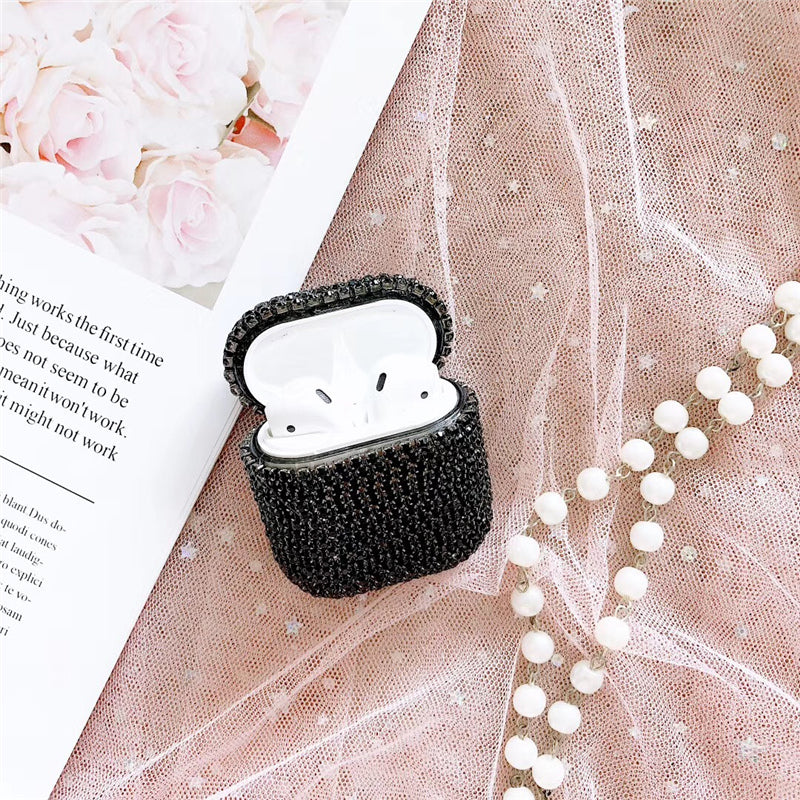 Bling Hard Shell PodJacket™ for AirPods 1/2 - PodJacket™