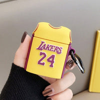 No. 24 Jersey AirPods Cases - PodJacket™ - PodJacket™