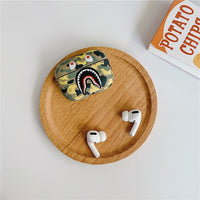 B-Ape Shark Airpods / Airpods Pro Cases - PodJacket™ - PodJacket AirPods Cases