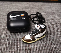3D Sneakers AirPods Cases with Keychain - PodJacket™ - PodJacket AirPods Cases