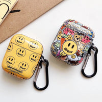 Drew House Smiley AirPods 1/2/Pro Cases - PodJacket™ - PodJacket™