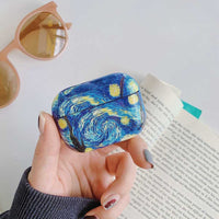 Starry Nights AirPods Pro Cases - PodJacket™ - PodJacket AirPods Cases
