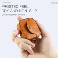 Premium Genuine Leather AirPods Pro Cases  - PodJacket™ - PodJacket™