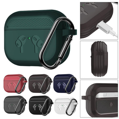 Protective Drop Proof Cases For AirPods Pro - PodJacket™ - PodJacket AirPods Cases