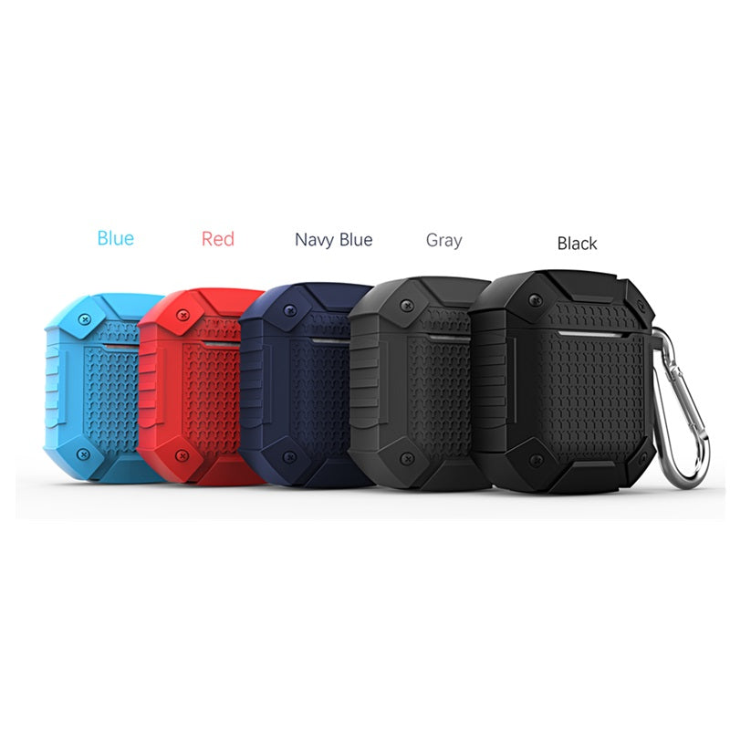 Classic Tough Armor Cases For AirPods 1/2/Pro - PodJacket™ - PodJacket AirPods Cases