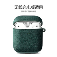 UltraRAD Luxury Leather Cases For AirPods - PodJacket™ - PodJacket AirPods Cases