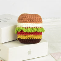Hand Knitting PodJacket™ for AirPods 1/2 - PodJacket AirPods Cases
