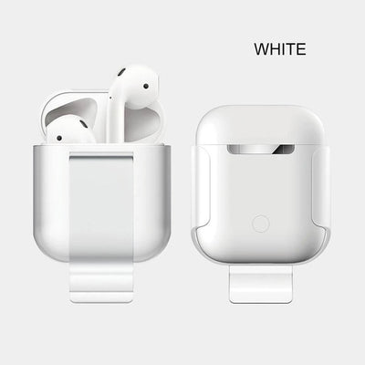 Waist Clip-on AirPods Cases  - PodJacket™ - PodJacket AirPods Cases