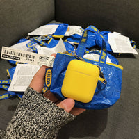 IKEA Bag Premium Airpods Case - PodJacket™ - PodJacket AirPods Cases
