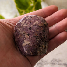 Load image into Gallery viewer, Mini Lepidolite Freeform