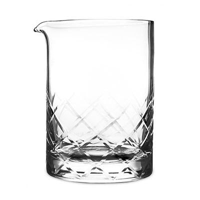 Vaso Mezclador YARAI  800 ml. Cocktail Kingdom