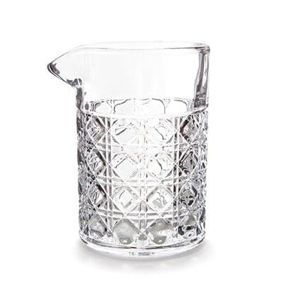Vaso Mezclador SOKATA, 500ml. Cocktail Kingdom