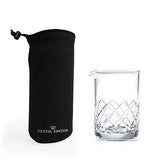 Funda Protectora de Vaso Mezclador, Cocktail Kingdom