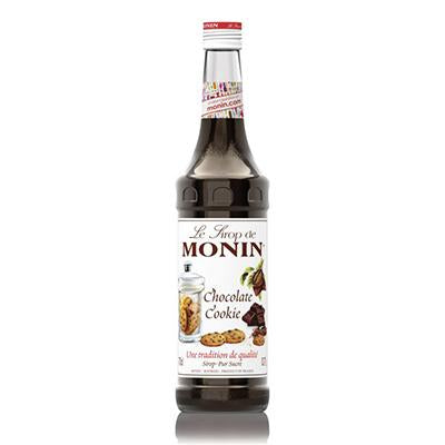 Sirope de Chocolate Cookie , Monin.