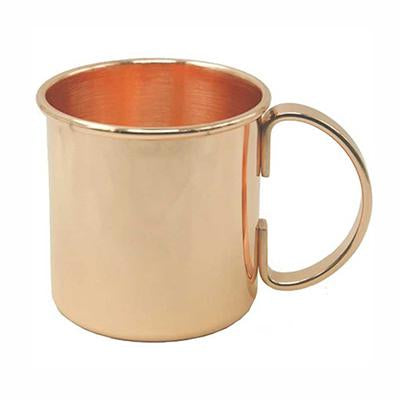 Taza Moscow Mule