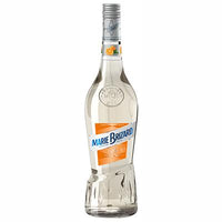 Licor Triple Seco, 70 cl. Marie Brizard.