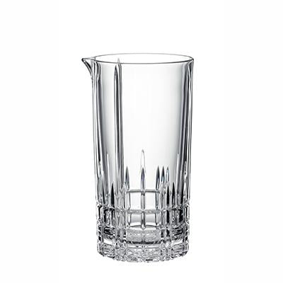Vaso Mezclador Perfect Large Mixing Glass, 740 ml. Spiegelau.