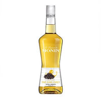 Licor Earl Grey, Monin