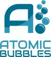 Atomic Bubbles Logo