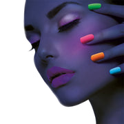 Intense Neon UV Nail Polish