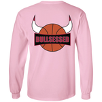 Bullsessed LS Ultra Cotton T-Shirt