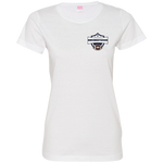 Cowboysessed Ladies' Fine Jersey T-Shirt