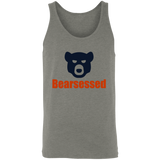 Bearsessed Bear Unisex Tank