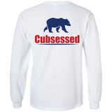 Cubsessed Ultra Cotton T-Shirt