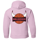 Bullsessed Youth Pullover Hoodie