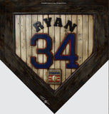 Hall of Fame Legacy Canvas