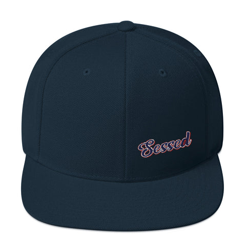 Sessed Offset Snap Back Lid