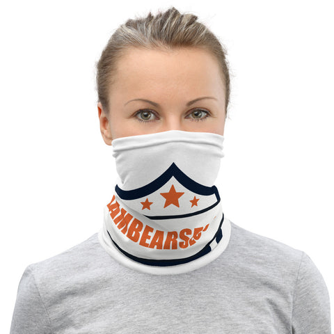 Bearsessed Neck Gaiter