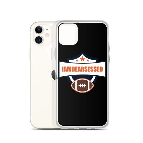Bearsessed iPhone Case