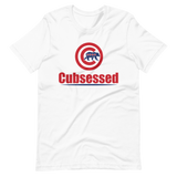 Cubsessed Short-Sleeve Unisex T-Shirt