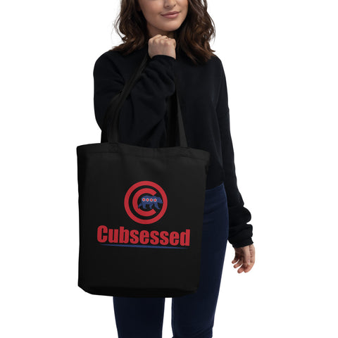 Cubsessed Eco Tote Bag