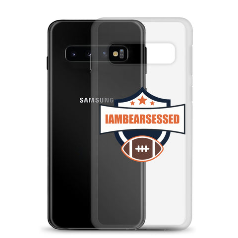 BEARSESSED Samsung Case