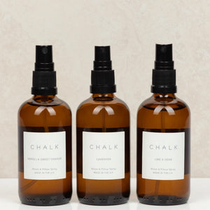 Lime and Herb Room & Pillow Spray - 100ml