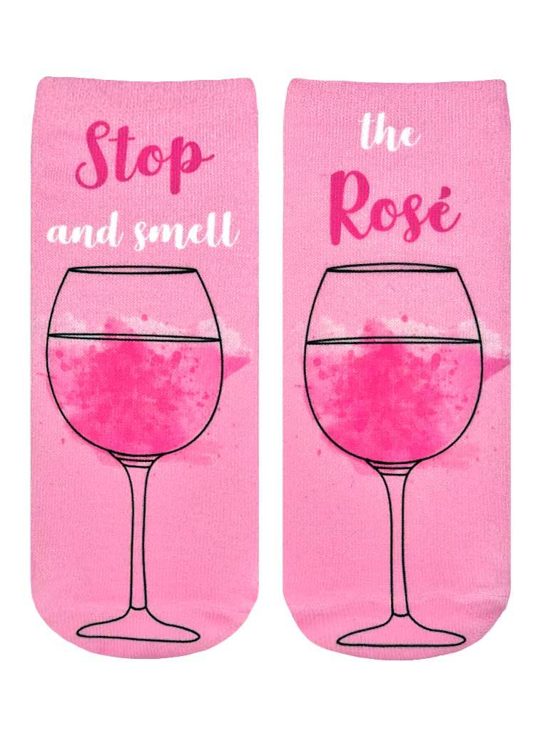 Living Royal - Booze & Bubbles - Stop and Smell Rose