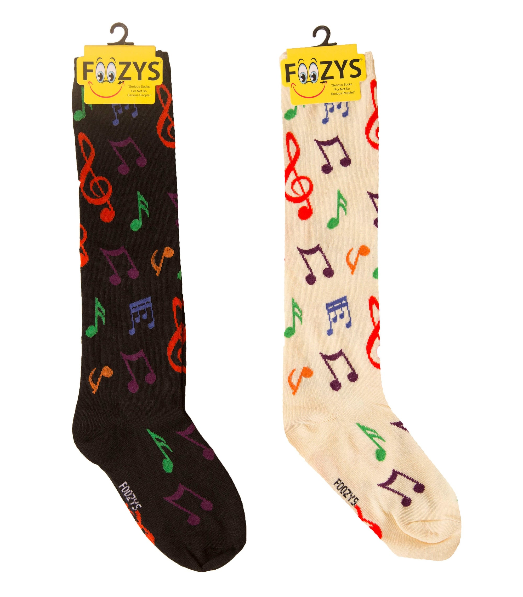 Foozys - FK-05: Music Notes